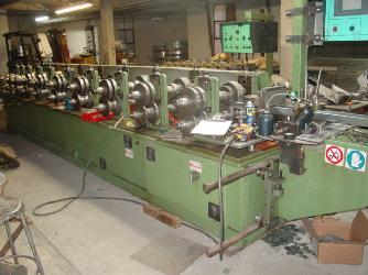 Rollforming Equipment